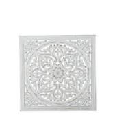 Carve Tempeltavla Anitikvit, 45x45 cm