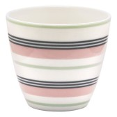 GreenGate Latte Mugg Leoma peach