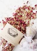 Klinta, Havssalt Eukalytus och amarant
