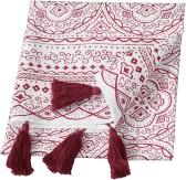 CULT  - Orient Kökshandduk, röd