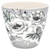 GreenGate Lattemugg Felicity Grey