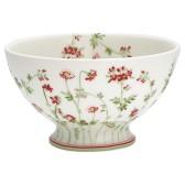 GreenGate Soup Bowl / Soppskål Camille White