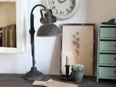.Chic Antique Bordslampa
