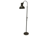 .Chic Antique golvlampa