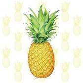 Ambiente Servetter - Tropical Fruit