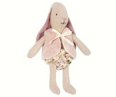 .Maileg, Micro Bunny med rosa pälsväst