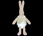 .Maileg, Micro Rabbit med grön väst