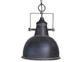.Chic Antique Lampa