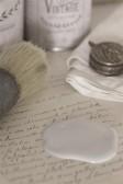 Jeanne d´Arc Living Vintage Paint - Stone Grey
