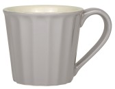 Ib Laursen Mugg Mynte - French Grey (ny modell)