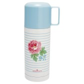 GreenGate Termos Lilly White 350ml