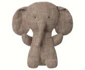 Maileg, Safari friends Elephant mini grey / grå elefant mini