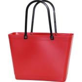 ...Perstorps väska, Sweden Bag, Liten - Röd