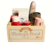 Maileg, Vintage food Grocery box
