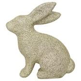 GreenGate Glitter Kanin Large