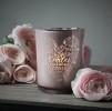 ...Maja, Kärlek (rosa)
