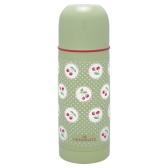 GreenGate Termos, Cherry Berry Pale Green 300ml (förhandsbeställning)