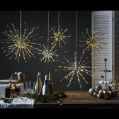 ...Firework, silver (dia 40 cm)