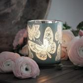 Maja, Butterflies (aqua) - Förbokning