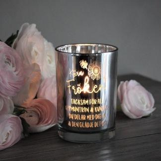 Maja, Fröken (silver)