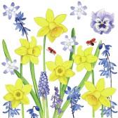 Ambiente Servetter - Narcissus Love