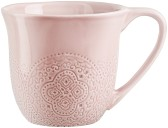 CULT   Orient - Kaffemugg rosa