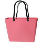 ...Perstorps väska, Sweden Bag, Liten - Korall rosa