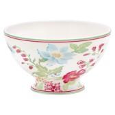 GreenGate Soup Bowl/Soppskål Donna White