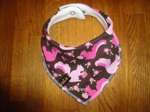 Dreggelscarf - Dreggelscarf