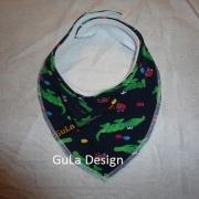 Dregelscarf
