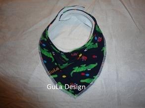 Dregelscarf - Dreggelscarf