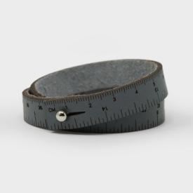 Wristruler Grey 16