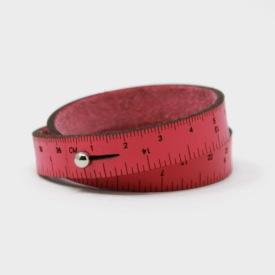 Wristruler Hot Pink 16