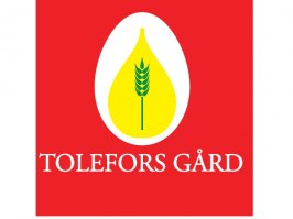 Tolefors, ägg olja spannmål