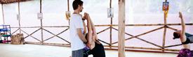 Börja träna yoga, Yogans specifika effekter, Yogainstitutet, Halmstad, Varberg