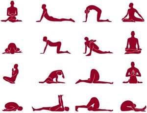 Yoga Yogainstitutet Halmstad Yogaträningens positiva effetker