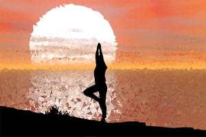 Yogainstitutet Halmstad, donations klass yoga, Internationella dagen mot våld mot kvinnor, manifestation mot våld mot kvinnor, Ahinsa, icke våld i ord, tanke och handling