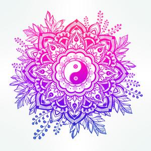 Yin Yoga lärarutbildning teacter traning på Yogainstitutet i Halmstad