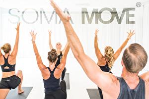 Soma Move på Yogainstitutet i Halmstad. Träna Soma Move på Yogainstitutet i Halmstad