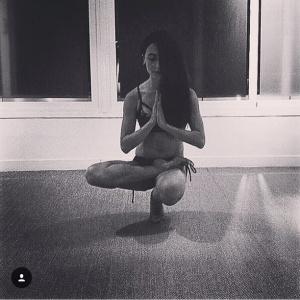 Bikramyoga i Halmstaad på Yogainstitutet i Halmstad