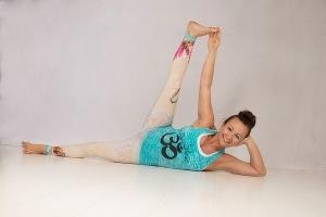Yoga workshop i Halmstad på Yogainstitutet i Halmstad, It is all in your hips