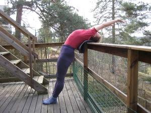 Workshop/Masterclass med yogaforskaren Marian Papp i Halmstad på Yogainstitutet i Halmstad