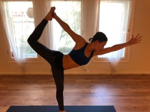 Kurs i yoga nivå 2 i Halmstad på Yogainstitutet i Halmstad