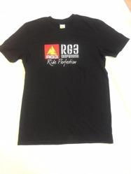 Vår nyaste T-shirts.