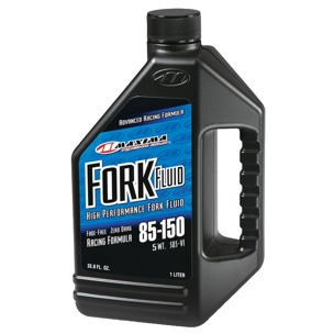 Maxima Racing Fork Fluid 5WT