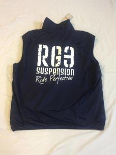 RG3 Väst - RG3 Vest Marine Blue (Small)