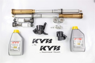 KYB CARTRIDGE KIT FOR WP XPLOR 48 FRONT FORK