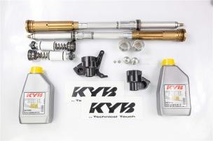 KYB CARTRIDGE KIT FOR WP AER 48 FRONT FORK