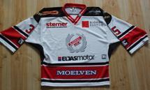 Björbo Hockeys nya matchtröja
