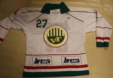 V.Frölunda Hockey matchtröja
